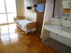 従来型個室